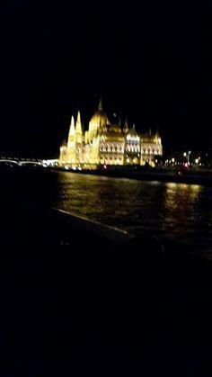Budapest parlamentin talo