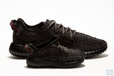 Finally a Look at the Real Toddler Sized adidas Originals YEEZY BOOST 350