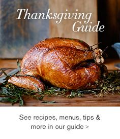 Williams Sonoma is the perfect resource for Thanksgiving cooking. Find Thanksgiving essentials, including recipes, cookware, decor, and dinnerware. Hosting Thanksgiving, Thanksgiving Feast, Thanksgiving Recipes, Thanksgiving Countdown, Thanksgiving Centerpieces, Thanksgiving Wreaths, Autumn Wreaths, Turkey Brine, Roasted Turkey