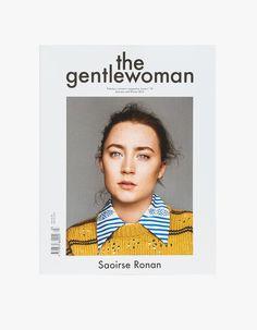 The Gentlewoman #12
