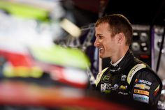 Kasey Kahne Photos Photos - Kasey Kahne, driver of the #5 Great Clips Chevrolet, looks on from the garage during practice for the Monster Energy NASCAR Cup Series STP 500 at Martinsville Speedway on March 31, 2017 in Martinsville, Virginia. - Martinsville Speedway - Day 1