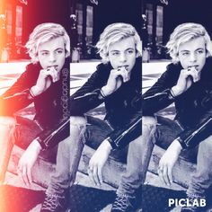 Ross Shor Lynch is getting hotter every single everyday & it kills us! @hudagraoui has the best edits, follow her!