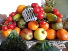 Frutas de mi Mesa