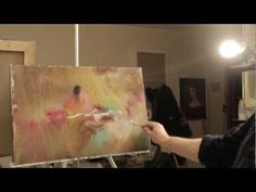 Ч.2. Правополушарное рисование от Игоря Сахарова - YouTube