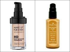 Deus abençoe a farmácia! Se você é daquelas que não quer gastar sua poupança inteira com maquiagem, este post é para você.