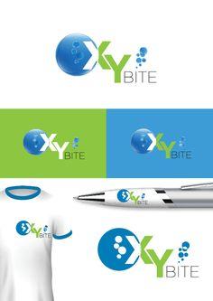 Logotype for eshop Oxybite
