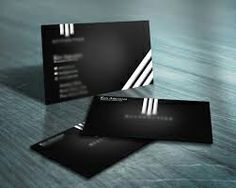 Provide the online business cards and business card design templates.We also offer you a vast range of business card designs to choose from or simply start from a blank template. Black Business Card, Business Card Psd, Cool Business Cards, Business Card Design, Marketing Guru, Digital Marketing, Business Cards Online, Executive Search, Stationary Design