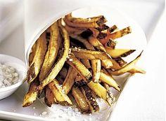 Batata frita (Foto: StockFood / Condé Nast Collection)