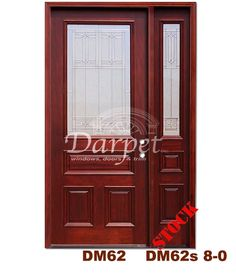 Find This Pin And More On Wood Exterior Doors.