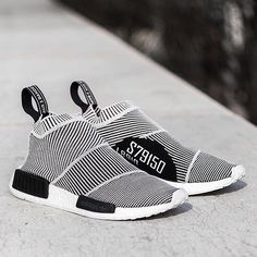 Adidas x White Mountaineering NMD R2: Sneakers