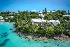25 Tucker's Town Road Other Bermuda, Otras Áreas En Las Bermudas, Bermuda – Luxury Home For Sale