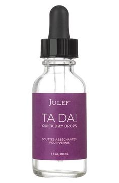 Julep™ 'Ta Da' Quick Dry Polish Drops available at #Nordstrom