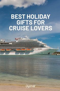 If you still haven't found the perfect holiday gift for the cruise fanatic on your list, have no fear. Here are 14 cruise gifts at all different prices. Scandinavian Cruises, Scandinavian Office, Baltic Cruise, Cruise Pictures, How To Book A Cruise, Jewel Of The Seas, Cruise Travel, Royal Caribbean, Rafting