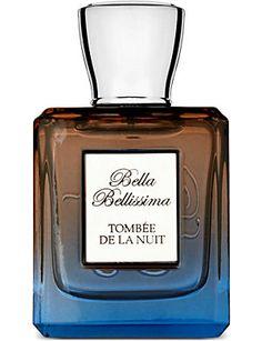 11244f99c12 BELLA BELLISSIMA Tombee de la nuit eau de parfum 50ml Perfume