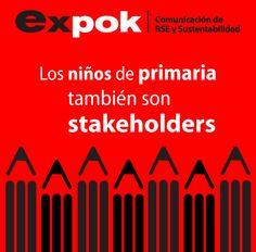 Los niños de primaria también son stakeholders: el caso Crayola http://www.expoknews.com/2013/08/30/los-ninos-de-primaria-tambien-son-stakeholders-el-caso-crayola/