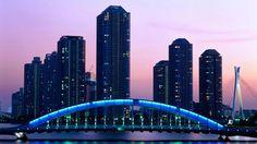 Eitai bridge. Tokyo. Japan ©JosÈ Fuste Raga/age fotostock