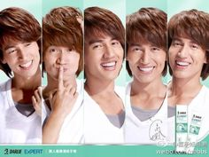 Ahh, these photos of Jerry are so adorable! Jerry Yan, F4 Meteor Garden, Second Best, My Forever, Celebs, Celebrities, Lee Min Ho, Are You The One, Asian Beauty