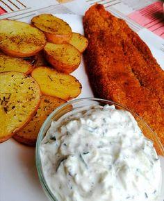 Tzatziki, Gluten, Sugar, Fish, Healthy, Ethnic Recipes, Pisces, Health