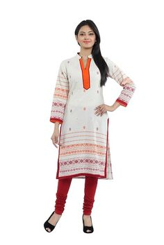 Wear this beautiful #SEVENEAST outfit, perfect to soothe the harsh summers. Buy online now: http://www.seveneast.in/index.php?route=product/product&path=78&product_id=145