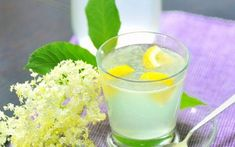 Elder Flower Juice is one of the most appreciated Romanian traditional drinks. It is produces only of natural ingredients that's why its taste is so wonderful Gin Fizz, Cocktail Gin, Le Gin, White Cranberry Juice, Vodka, Refreshing Summer Drinks, Indian Food Recipes, Ethnic Recipes, Romanian Food