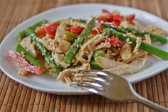 Chasing Some Blue Sky: Barefoot Contessa Chinese Chicken Salad