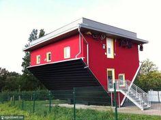 Maisons insolites