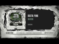 Digital Punk - Oblivion (#A2REC040 Preview)