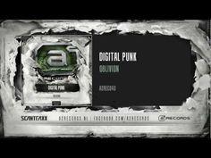 Digital Punk - Oblivion (#A2REC040 Preview)