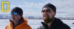El documental de Leonardo DiCaprio sobre el cambio climático ya está íntegro en YouTube  Noticias de interés sobre cine y series. Noticias estrenos adelantos de peliculas y series