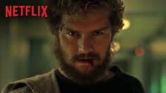 Netflix Shows the Return of a Resolute Danny Rand in Teaser Trailer For Marvel's 'Iron Fist'