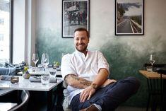 Fabio Haebel – der Shooting-Star an Hamburgs Gastro-Himmel | Homtastics
