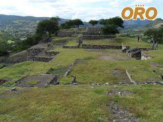 LAS MEJORES RUTAS DE AUTOBUSES. Al norte de Oaxaca se encuentra la ciudad de Huajuapan de León. Ahí se ubica la zona arqueológica del Cerro de las Minas, una antigua ciudad de la mixteca baja habitada por los que se hicieron llamar la cultura ñuiñe. Es la única zona arqueológica de la mixteca baja que ha sido extensamente explorada. Permítanos transportarle hasta Huajuapan de León, con seguridad y comodidad a través de Autobuses Oro. #autobusesparahuajuapan