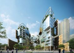 Baku-Landmark-Development-by-Adrian-Smith-and-Gordon-Gill-Architecture-03.jpg (JPEG Image, 1600 × 1146 pixels) - Scaled (58%)