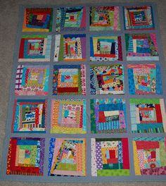 Artquilts Google, Beautiful Quilt, Art Quilts, Scrap Quilt, Fiber Art ...