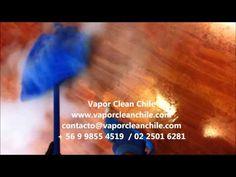 Limpieza de Piso Flotante - YouTube
