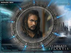 stargate atlantis - Bing Images