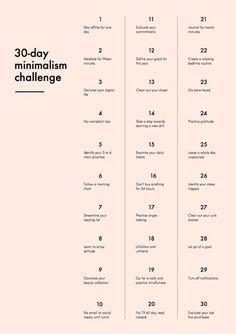 hr kronikleri: İşe Alımda Minimalizm