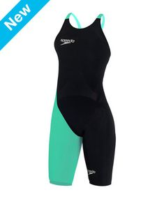 Women's Fastskin LZR Racer® Elite 2 Open Back Kneeskin