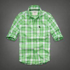 Iroquois Mountain Shirt