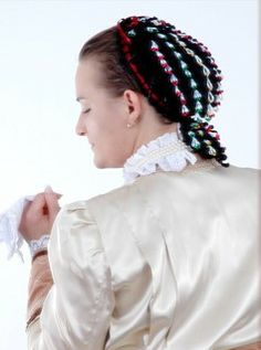 Folk Dance, Hungary, Hair Pins, Costumes, Traditional, Decoration, Dresses, Art, Fashion