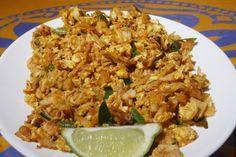 First food in Sri Lanka  Srilankan Kottu Roti Recipe - FOOD READY