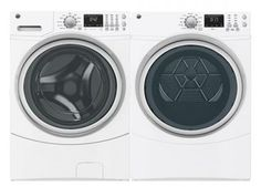 jcpenney washer and dryer. GE White Front Load Laundry Pair With GFWN1600JWW 27\u0027 Washer And GFDN160EJWW Electric Dryer \u003e\u003e\u003e To View Further For This Item, Visit The Image Link. Jcpenney