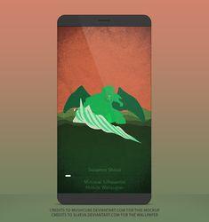 Susanoo Shisui Mobile Wallpaper by SL4eva