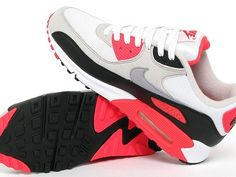 100% authentic 42cf4 f50c4 Check it out, we just got hold of two pairs of Nike Air Max 90