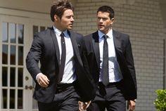 josh henderson jesse metcalfe dallas tv series- Oh ya liking the cast :)