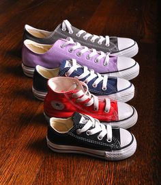 converse family shoes