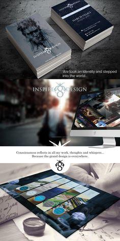 Inspire8Design Philosophy on Behance