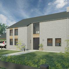 Découvrez nos 36 plans de villas contemporaines Ma Maison !
