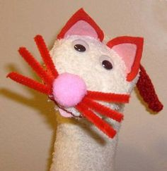 sock puppet making - Google Search