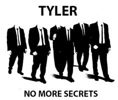 Anonymous To Launch It's Own Wikileaks Project Called TYLER